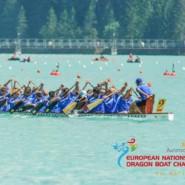Rezultate Campionatul European de Dragon Boat Auronzo di Cadore – Italia 2015